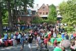 Affirmative action causes new stir Boston study