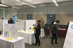 Sociology symposium celebrates seniors' research