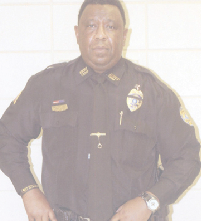 Larry P. Jones announces his candidacy for Sheriff of Lincoln Parish