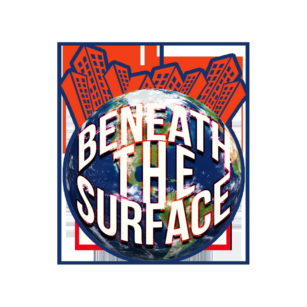 Beneath the Surface Episode 4