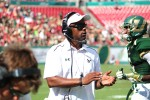 USF staff  loses Hope, potentially adds former Buccaneer