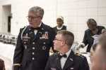Jaguars and Lions come together for 101st Military Ball