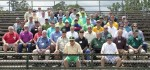1992 Lions Baseball team reunites for 25th anniversary