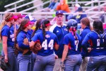 Softball searches for sustained success