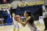 Belles hold Lone Star Conference  lead with Saturday's victory over MSU