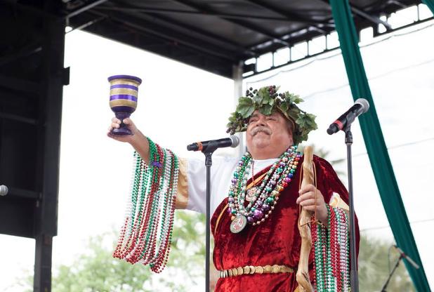 Festa Italiana celebrates Italian culture in Tampa Bay