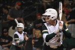 Bulls grab two back-to-back 7-1 wins to kick off weekend tournament