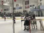 Ramapo ice hockey team returns from hiatus with second victory