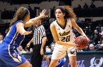 Women's basketball starter ruled out