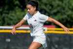Women's Soccer Lose Second to Last Game