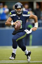 Russel Wilson receives new contact from Seahawks