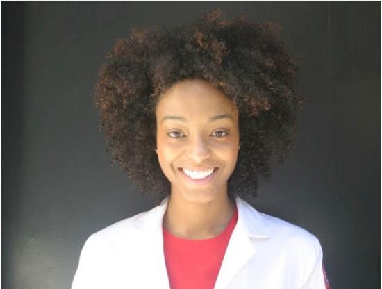 She Has the POWER: Dr. Jessica Ann Clemons