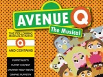 Avenue Q at TCR
