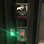New security system designed to keep threats out