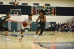 Struggles continue for men's basketball