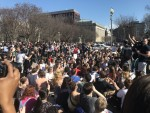 High School Students Across Nation March for Gun Control