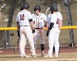 Men's baseball wins against FDU-Florham, 13-3