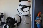 Star Wars: A New Hope Awakens