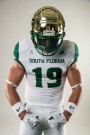 NOTEBOOK: New football uniforms unveiled