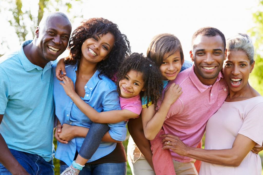 Several Economic Factors Are Contributing To A Comeback Of Multi  Generational Family Households.