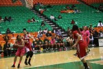 The Lady Rattlers Decimate DSU