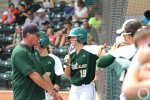 USF softball picked to finish second in AAC