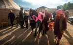 Evil customs remain in society, bride kidnapping in Kyrgyzstan