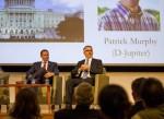 Former congressmen blame political gridlock for D.C.'s lack of efficiency