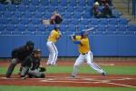 Baseball set for NCAA