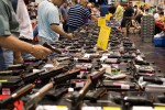 The Candidates' Current Stance on Gun Control