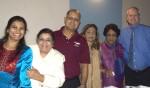 Ramapo community gathers for Hindu festival of lights