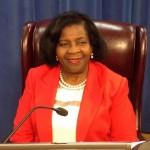 Lewis-Butler wants to keep her school board seat