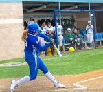 Belles softball cleans out George and Ola McCorkle Challenge with six wins