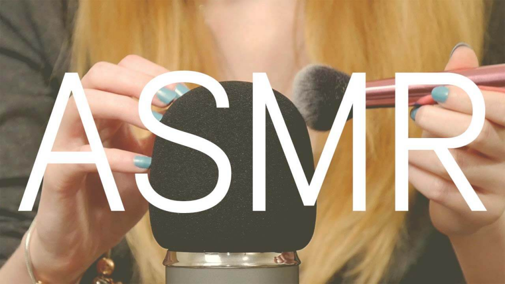 ASMR grows in popularity