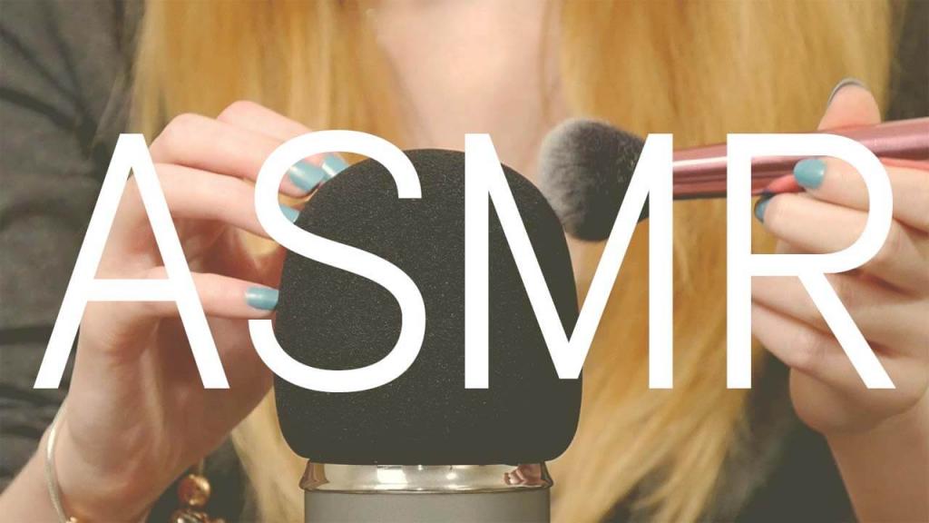 ASMR grows in popularity