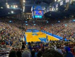 Late Night in the Phog with Snoop Dogg