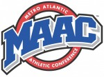 Women's Swim & Dive Take Home MAAC Championship