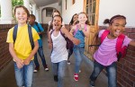 Back to school – walk your child's route to school