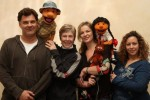 Adela Dwyer Award presented to puppeteers