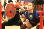 Powerlifting club pulls weight in Longhorn Open