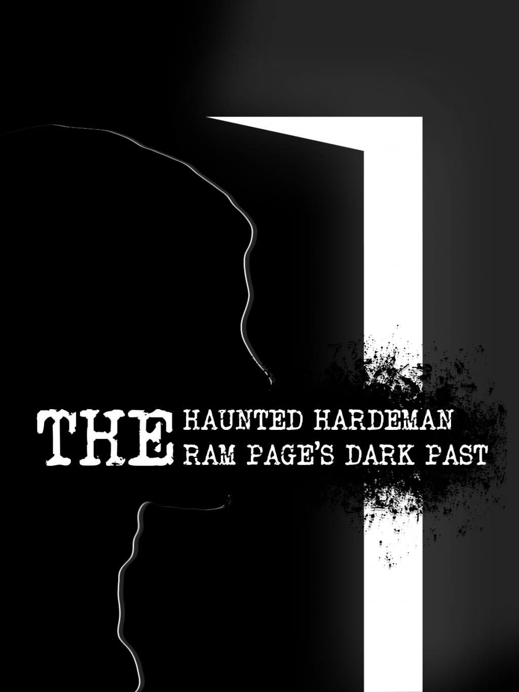 The Haunted Hardeman? The Ram Page's dark past