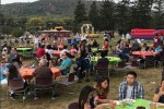 Fall takes center stage at SGA's annual Oktoberfest