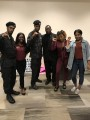 New Black Panther Party says it promotes love