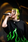 Billie Eilish redefines pop as artist of the year