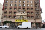 Cecil Hotel regains interest after new Netflix docu-series