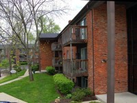 HYDE PARK- Tarpis Woods 2BDR $950