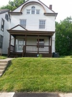 Whole House For Rent
