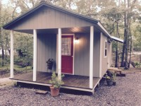 Tiny House/Cabin Perfect for Students