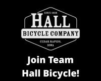 Part time sales and bike assembly