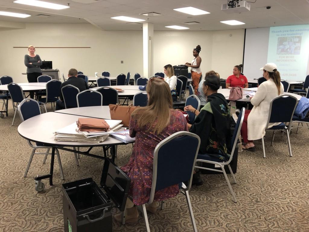 Kids Voting Leon County lays the groundwork   thefamuanonline